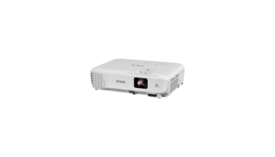 Epson EB W05 WXGA Projector Review