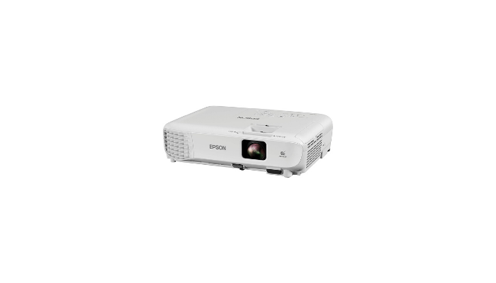 Epson EB W05 WXGA Projector Review