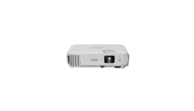 Epson EB X05 XGA 3LCD Projector Review