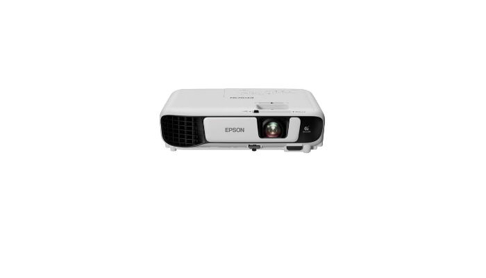 Epson X41 XGA 3LCD Projector Review