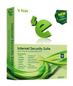Escan Internet Security