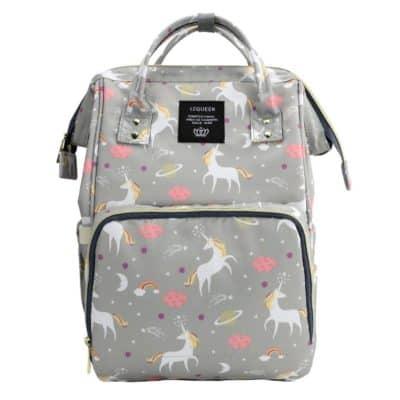 Baby Essentials Premium Waterproof 25L Diaper Bag