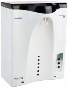 Eureka Forbes Aqua guard Crystal Plus UV Water Purifier
