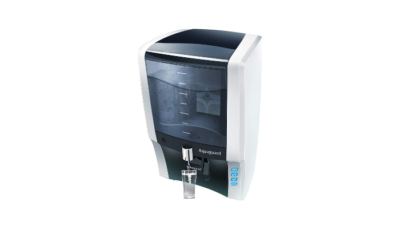 Eureka Forbes Aquaguard Enhance RO+UV+MTDS Water Purifier Review