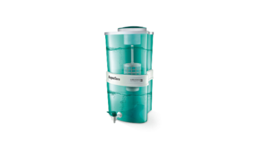 Eureka Forbes Aquasure from Aquaguard Aayush Water Purifier Review