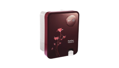 Eureka Forbes Aquasure from Aquaguard Review