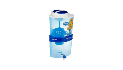 Eureka Forbes Aquasure Water Purifier Review