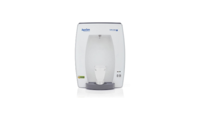 Eureka Forbes Aquasure Smart 20-Watt UV Water Purifier Review