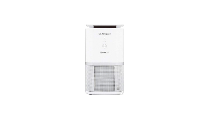 Eureka Forbes Dr. Aeroguard SCPR 100 Air Purifier Review