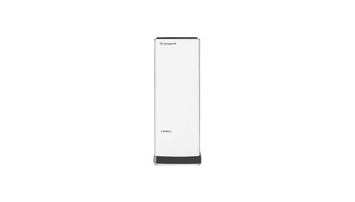 Eureka Forbes Dr. Aeroguard SCPR 200 Air Purifier Review