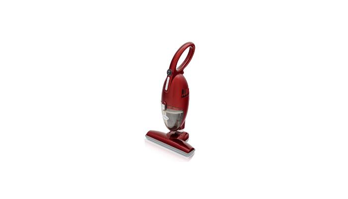 Eureka Forbes Euroclean Litevac Vacuum Cleaner Review