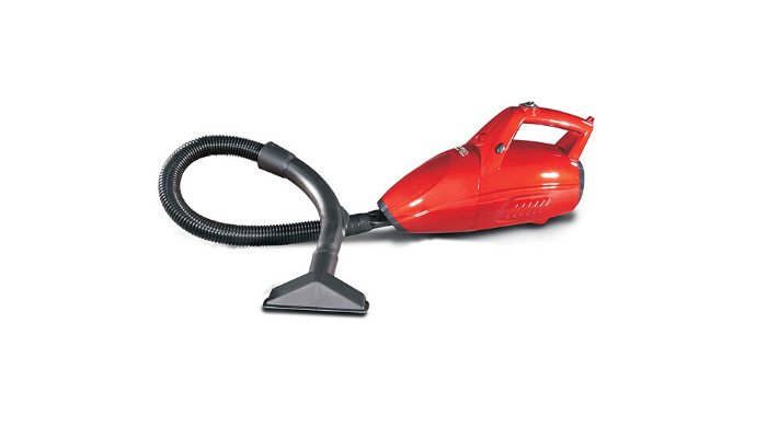 Eureka Forbes Super Clean Handheld Vacuum Cleaner Review 2
