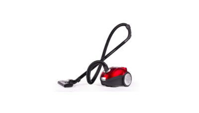 Eureka Forbes Trendy Zip Canister Vacuum Cleaner Review