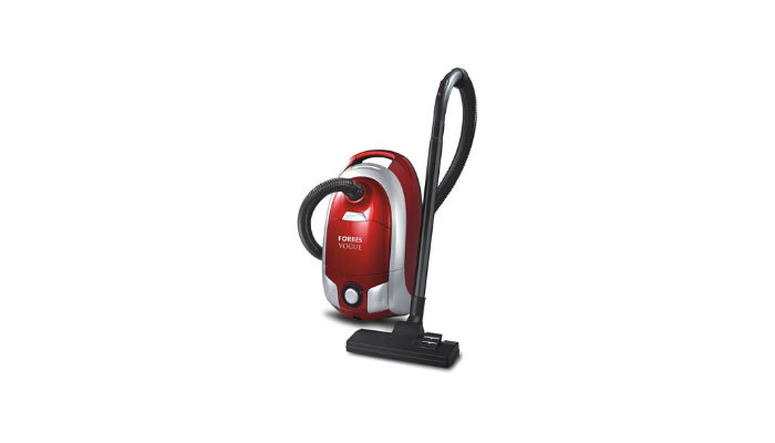 Eureka Forbes Vogue 1400 Watt Vacuum Cleaner Review