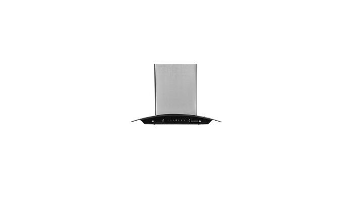 Eurodomo 1100 m³ HR Kitchen Chimney Review
