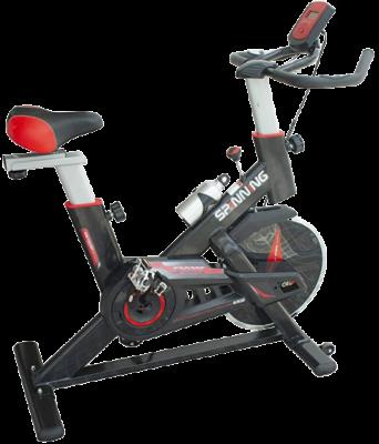 Exercise bike Image
