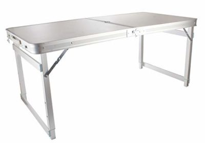 Expresso 4 Foot Folding Table