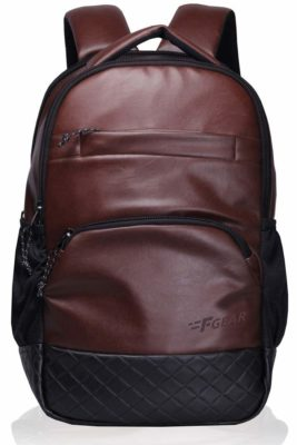 F Gear Luxur 25 L Backpack