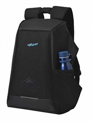 F Gear Stealth Anti Theft 25 Liters Laptop Backpack