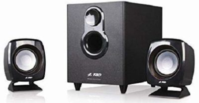 F&D F203G Multimedia Speakers System