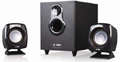 F&D F203G Multimedia Speakers System