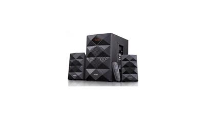 FD A180X Multimedia Speaker Review