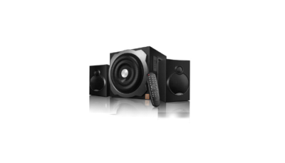 FD A521X Multimedia Bluetooth Speakers Review