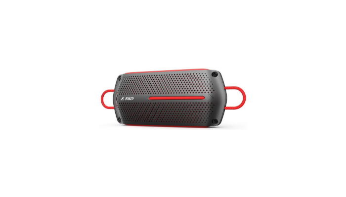 FD W12 Portable Wireless Bluetooth Speaker