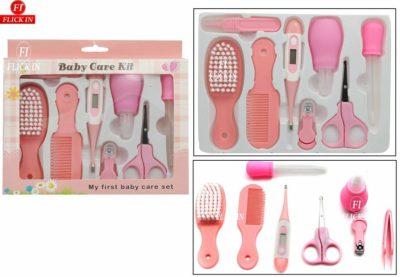 FLICK IN Baby Grooming Kit
