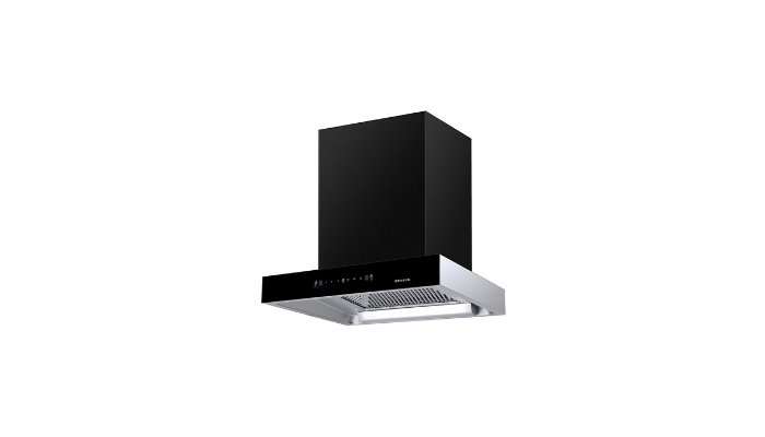 Faber 1350 m³ hr Kitchen Chimney Review