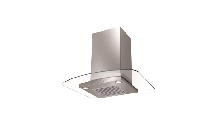Faber 60cm 1000 m3hr Chimney Hood Ray Plus LTW 60 Review