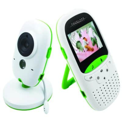 Best Budget Friendly Baby Monitor