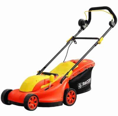 Falcon Electric Rotary Mower
