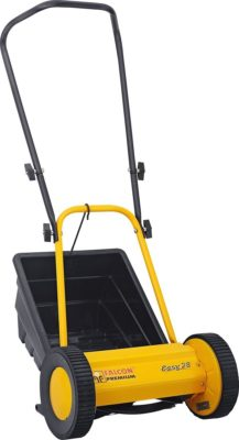 Falcon Premium 300mm Hand Lawn Mower