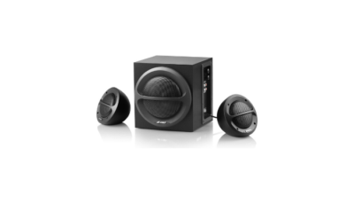 FampD A110 Multimedia Speakers Review