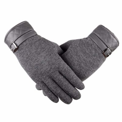 Fansport Wool Winter Gloves