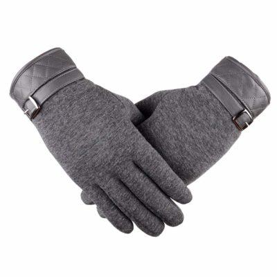 Fansport Wool Winter Gloves