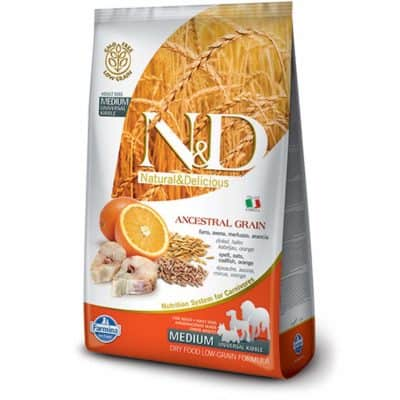 Farmina N&d Low Grain Dog Food