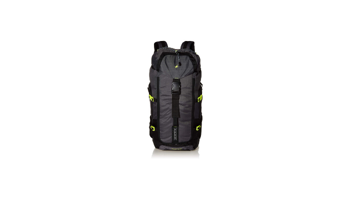 Fastrack A0726NGY01 50Ltrs Rucksack Review