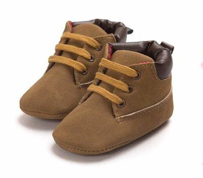 FemmeStopper ROMIRUS Baby Shoes