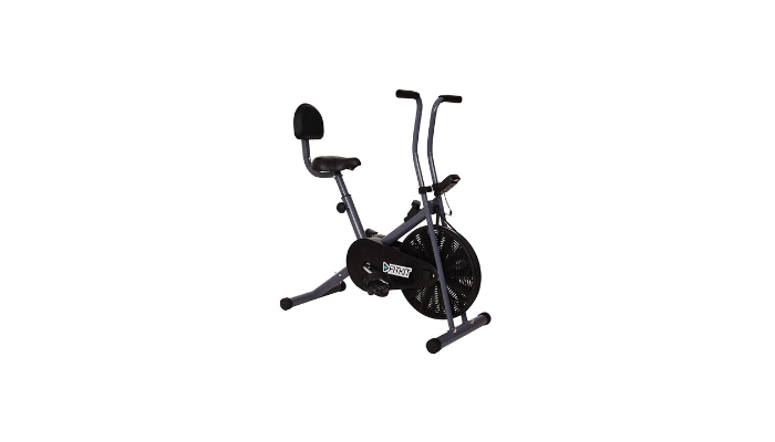 Fitkit FK500 Air Bike Review