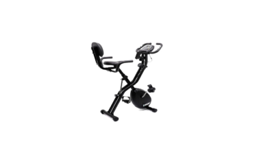 Fitkit FK700 Upright Fitness X Bike Review