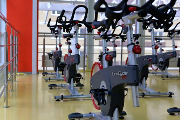 Fitkit FK700 Upright Fitness
