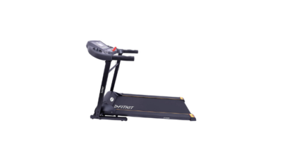 Fitkit FT061- 1.25 HP (1.75 HP peak) Motorized Steel Treadmill Review