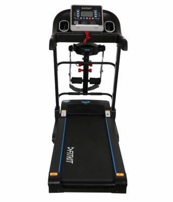 Fitkit FT063 7 in 1 Motorized Treadmill