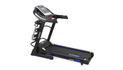 Fitkit FT063 Treadmill Review