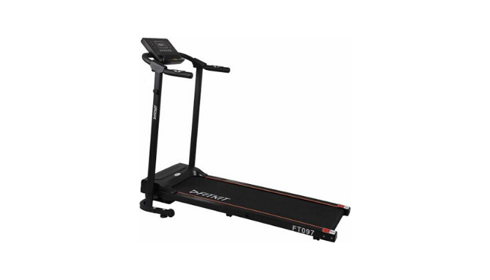 Fitkit FT097 Steel 1 HP Motorized Treadmill Review