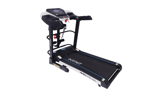 Fitkit FT200 Series Motorized Treadmill Review