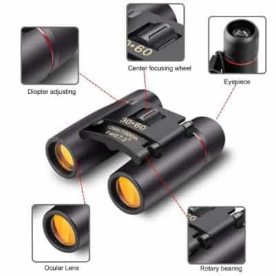 Flipco Binocular