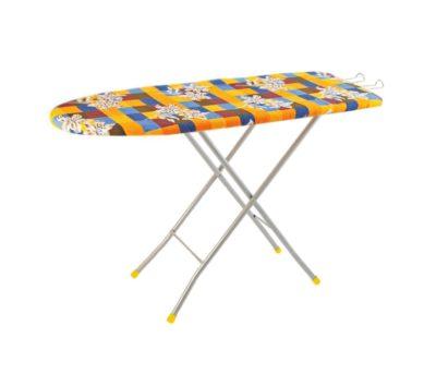 Flipzon Self Standing Folding Ironing Board